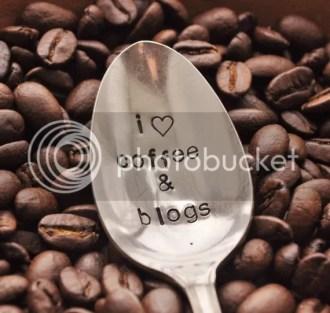 koffie en blogs