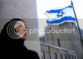 Raquel_Israeli_Flag.jpg picture by WSClark52