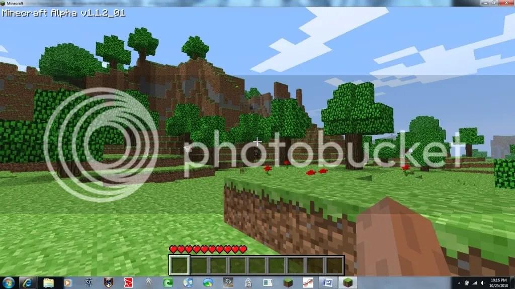 Minecraft Spawn Point