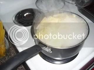 Boiling Raviolis