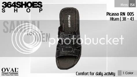 Sandal Pria PICASSO RN 005