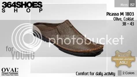 Sandal Pria PICASSO M 1803