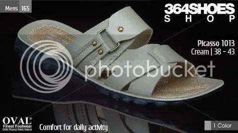 Sandal Pria PICASSO 1013