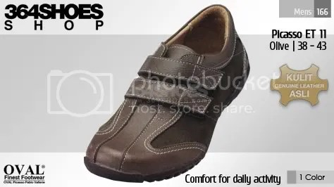 Sepatu Pria PICASSO ET 11