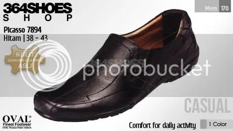 Sepatu Pria PICASSO 7894