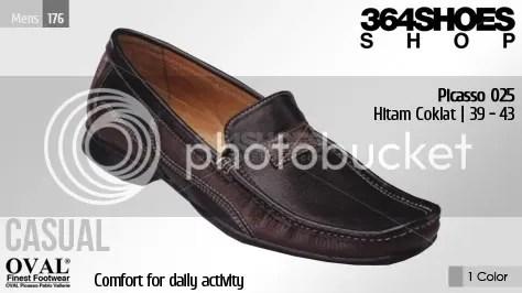 Sepatu Pria PICASSO 025