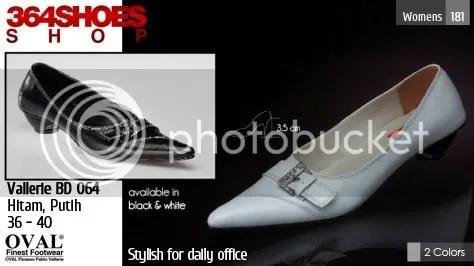 Sepatu Wanita VALLERIE BD 064