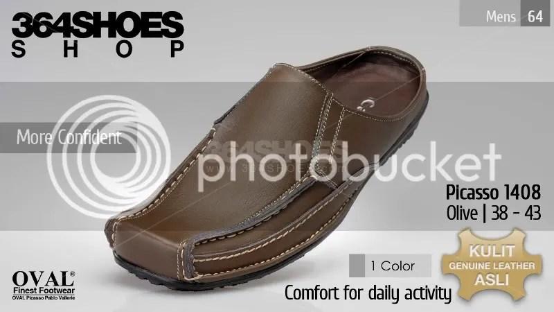 Sandal Pria PICASSO 1408
