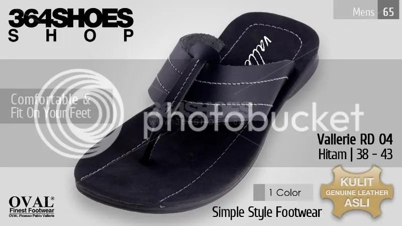 Sandal Pria VALLERIE RD 04