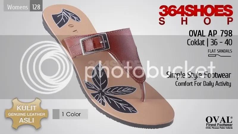 Sandal Wanita OVAL AP 798