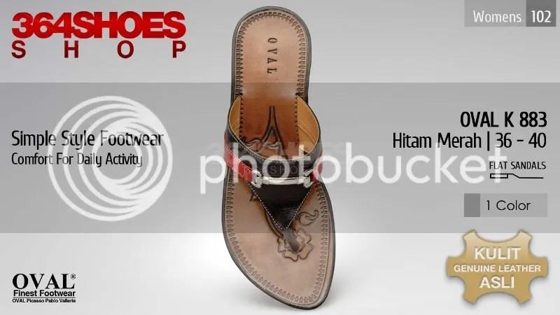 Sandal Wanita OVAL K 883