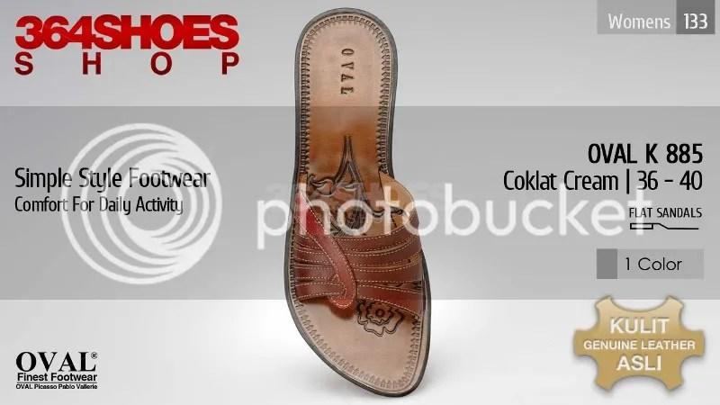 Sandal Wanita OVAL K 885