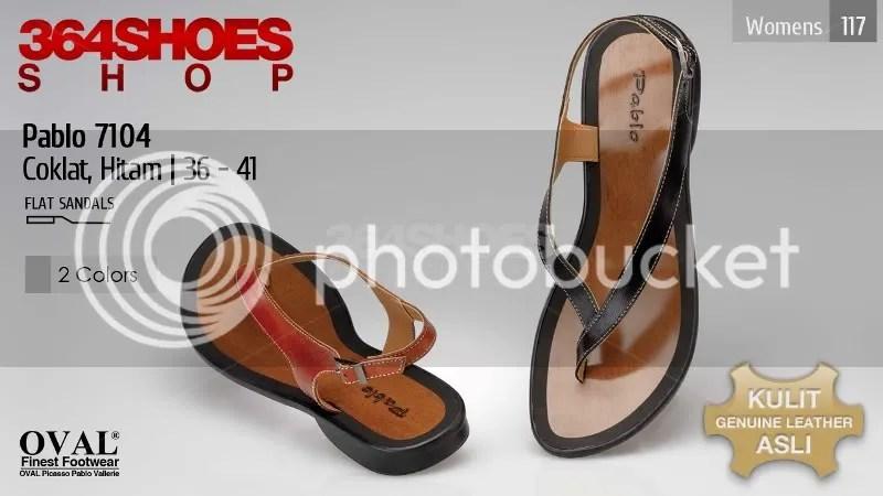Sandal Wanita PABLO 7104