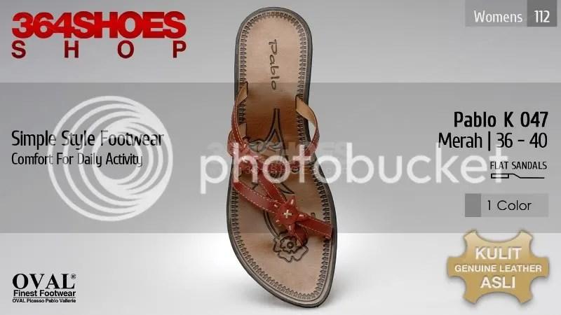 Sandal Wanita PABLO K 047