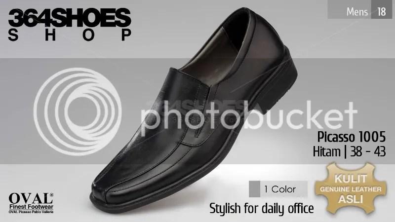 Sepatu Pria PICASSO 1005