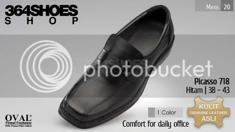 Sepatu Pria PICASSO 718
