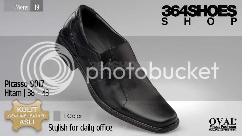 Sepatu Pria PICASSO 9017