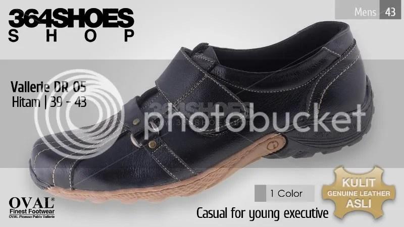 Sepatu Pria VALLERIE DR 05