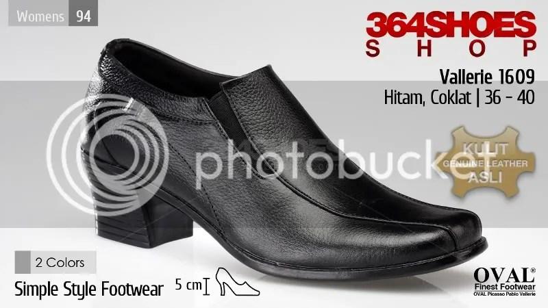 Sepatu Wanita VALLERIE 1609