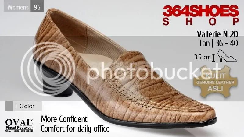 Sepatu Wanita VALLERIE N 20