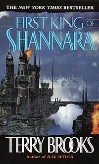 Book Review: First King of Shannara