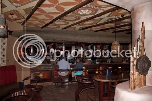Sanaa Bar
