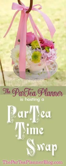 The ParTea Planner Blog