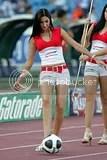 Mexican Primera Soccer Babes