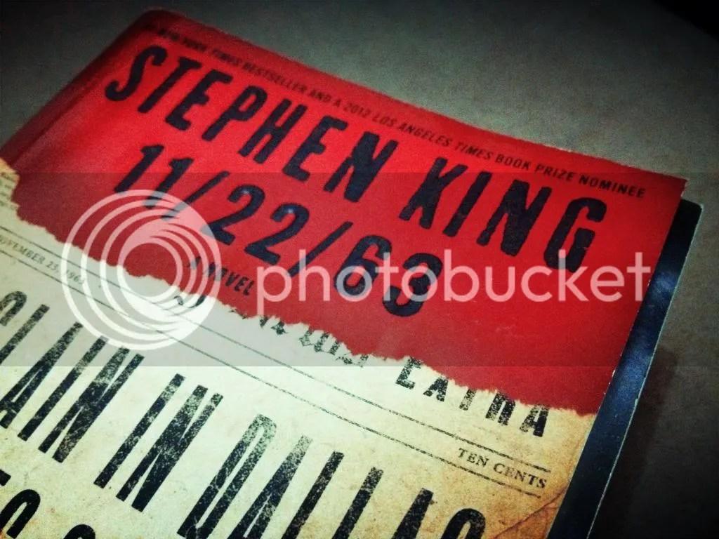Stephen King's 11/22/63