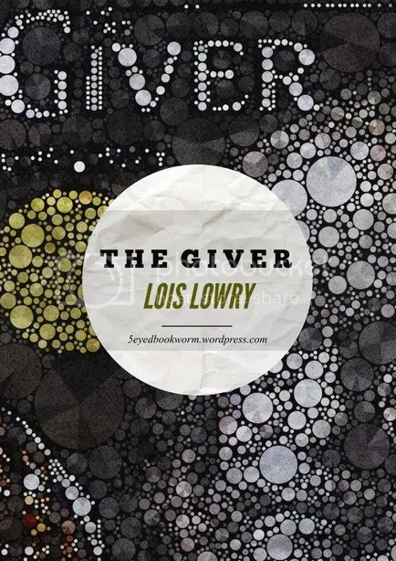 The Giver by Lois Lowry Book Review
