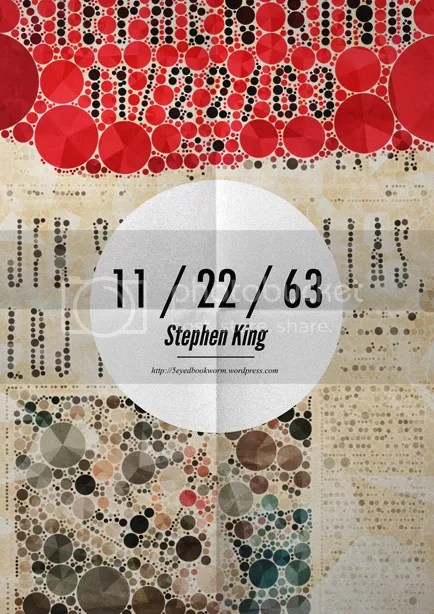 11/22/63 Novel by Stephen King Book Review