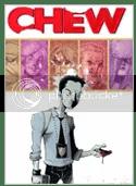 Chew, Volume 1: Taster's Choice
