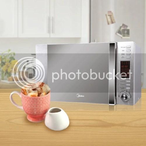 Midea Microwave Ovens