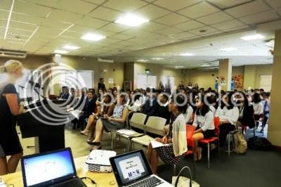 BRITISH SCHOOL MANILA -  Middle School Model United Nations Conference
