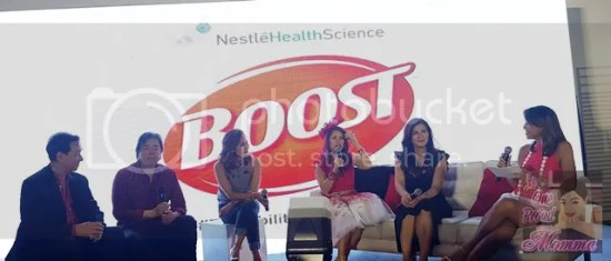 Nestle Boost PH: Discover More of Life's #possibilitieswithBOOST