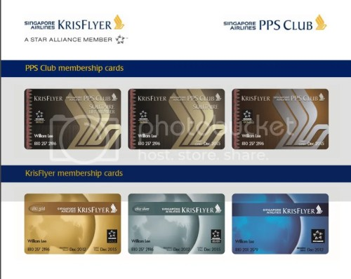 Singapore Airlines Teams Up with MasterCard #‎FlySQ