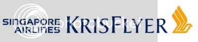 Singapore Airlines Kris Flyer Membership