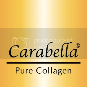 Carabella Pure Collagen Health and Beauty Products