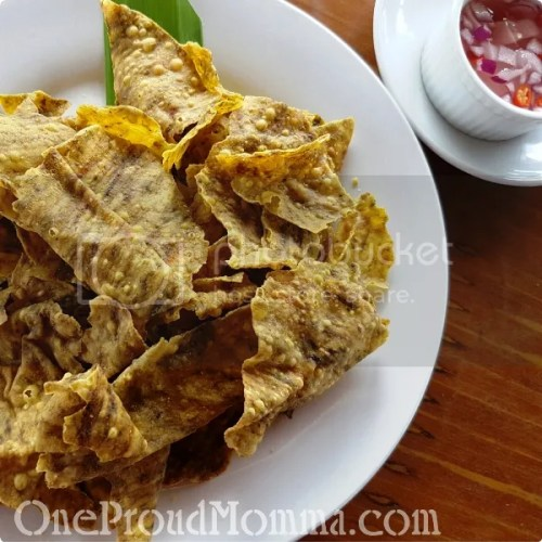 Island Cove Hotel and Leisure Park Presents Taste Cavite Food Tour #TasteCavite Tahong Chips