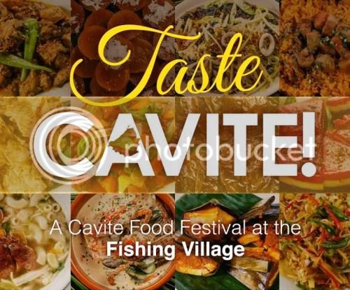 Island Cove Hotel and Leisure Park Presents Taste Cavite Food Tour #TasteCavite