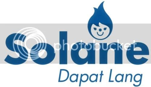 Solane #DapatLang Advocacy Campaign