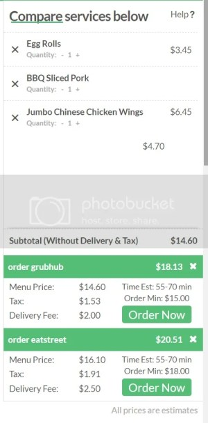 Bootler Online Food Delivery