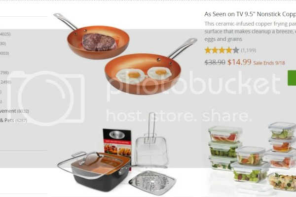 Groupon Kitchen and For The Home