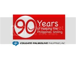 Colgate-Palmolive Philippines 90 Years of Keeping Filipinos Smiling