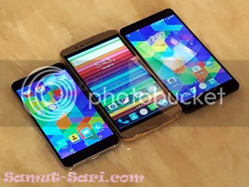 Elephone-SmartPhones
