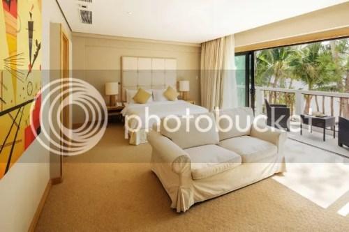 Villa Caemilla Beach Boutique Hotel No.1 Luxury New Hotel