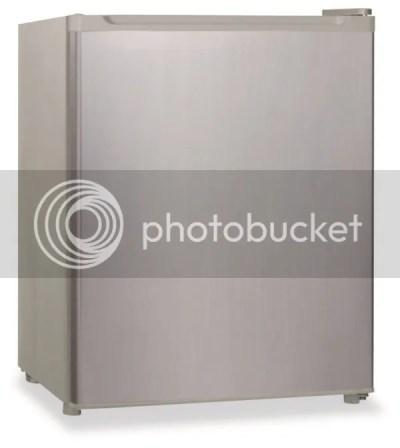 Haier HR-70H Space Refrigerator