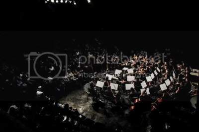 Center for Possibilities Manila Symphony Orchestra