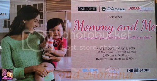 Melawares and Urban Kitchen's Mommy and Me Event