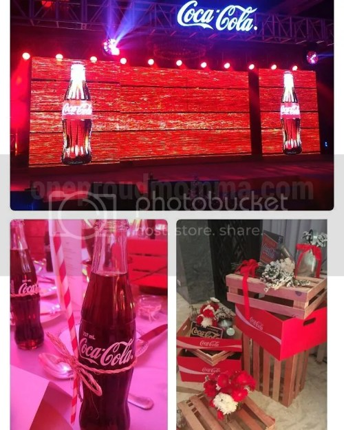 Coca-Cola Taste That Feeling Global Campaign